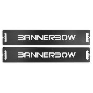Vekt Bannerbow Outdoor 2x10 kg