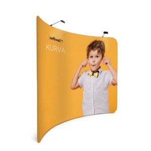 Softwall Kurve