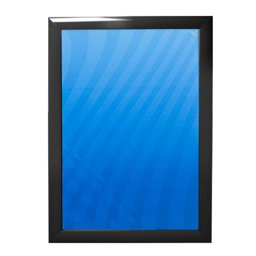Plakatramme 70x100 svart