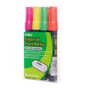 Artline Boardmarker 4 farger