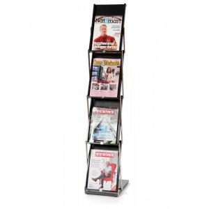 Expand BrochureStand & veske