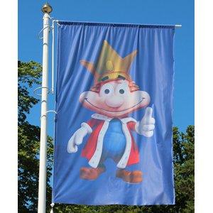 Flagg til Windtracker 150x240